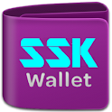 SSK WALLET icon