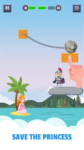 Hero Puzzle (Unlimited Money) 3