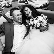 Wedding photographer Ksyusha Shakhray (ksushahray). Photo of 16.08.2018