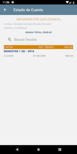 Universidad ECOTEC screenshot 3