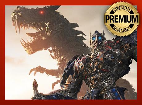 *NEW* HD Transformers Wallpapers New Tab