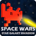 Space Wars - Star Galaxy icon