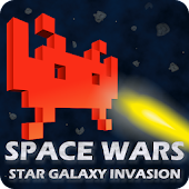 Space Wars - Star Galaxy