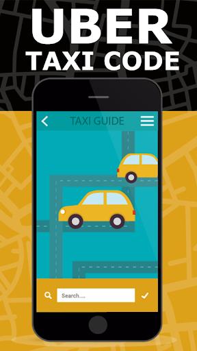 Taxi Uber Ride Code Apk Latest Version – gameapks com