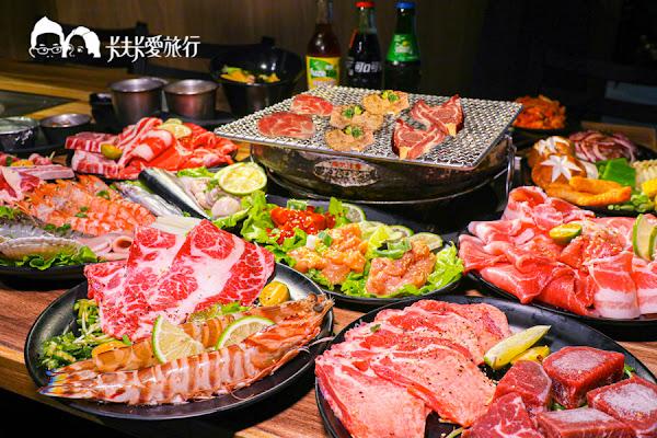 月桂燒肉餐廳(提供哈根達斯)