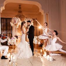 Esküvői fotós Olga Kochetova (okochetova). Készítés ideje: 14.01.2016