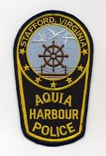 Photo: Aquia Harbour Police