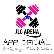 JLG ARENA Official App Gym Workout Music & More HD APK