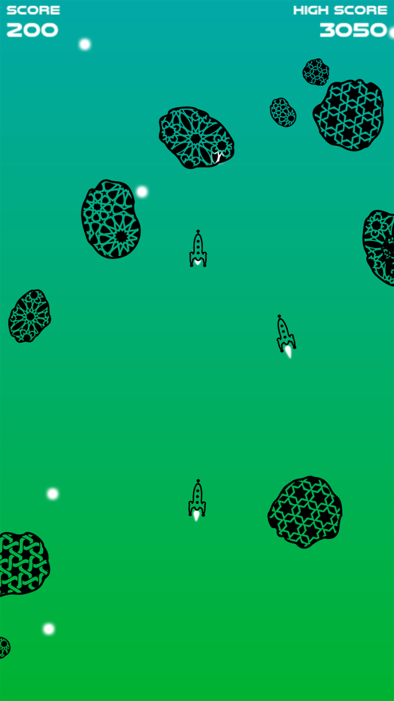 Mobius Screenshot 3