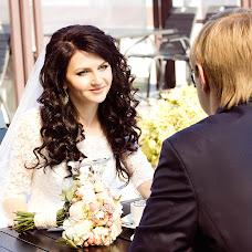 Wedding photographer Yuliya Khitrik (JULIAT22). Photo of 23.09.2015