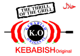 Kebabish Original Barkingside