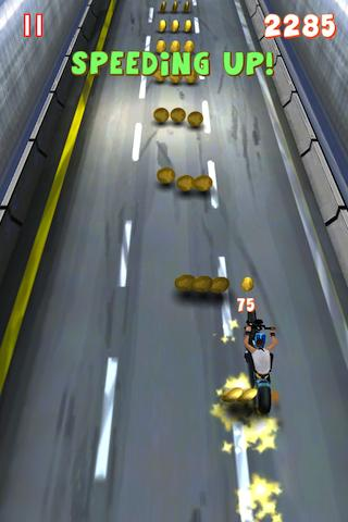 Lane Splitter screenshot 5