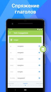 iTranslate - Переводчик онлайн и словарь Screenshot