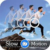 Slow Motion Video Maker : Video Editor Slow Speed