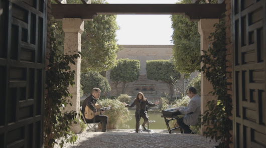 Almería recorre su patrimonio en Canal Sur