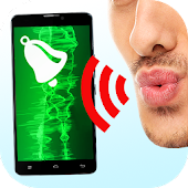 Find My Phone Whistle - gadget finder by whistling Icon