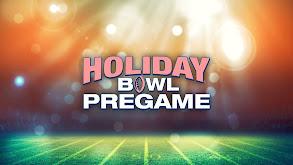 Holiday Bowl Pregame thumbnail