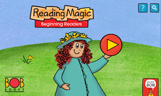 Bob Books Reading Magic #1- screenshot thumbnail