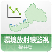 Fukui Prefectural Radiation Monitoring Data