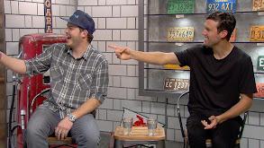 Jesse James vs Jessi Combs thumbnail