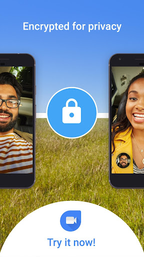 Google Duo  screenshots 5