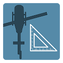 Heli-Pitch Calculator icon