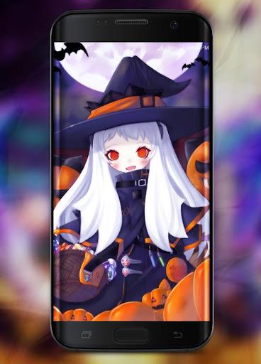 Anime Halloween Wallpaper hack tool