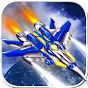 Galaxy Jet Fighter icon