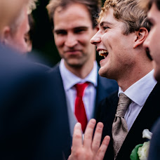 Wedding photographer Nicolas Michiels (michielsnicolas). Photo of 17.02.2018