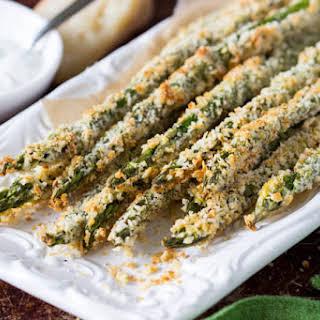 Asparagus Dipping Sauce Recipes.