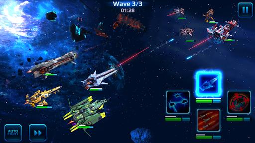 Star Conflict Heroes  screenshots 10
