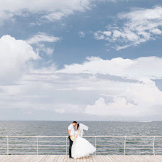 Wedding photographer Gennadiy Bebiava (GenaBebiava). Photo of 16.08.2018