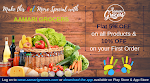 Festive offers at groceries