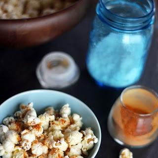 Moroccan Popcorn