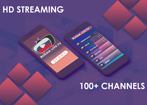 Russian tv live channels APK Latest Version Download - Free