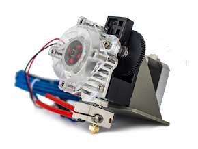 E3D Titan Aero HotEnd and Extruder - 1.75mm (24v)