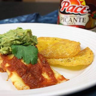 Tomato Free Enchilada Sauce Recipes