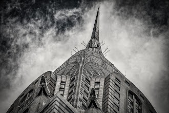 Photo: Chrysler Building - New York City