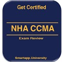 NHA CCMA Test Bank : Concepts, Study Notes & Q&A icon