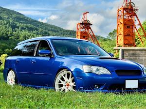 レガシィツーリングワゴン BP5 H18年 GT ワールドリミテッド2005のカスタム事例画像 104さんの2020年08月13日17:46の投稿
