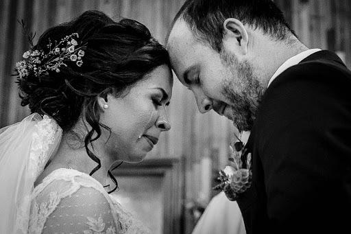 Fotógrafo de bodas Omar Berr (omarberr). Foto del 15.10.2017