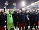 Ilias Chair ziet de Pro League groeien vanuit Engeland
