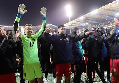 """""""We zien de Belgische competitie evolueren vanuit het buitenland"""""""