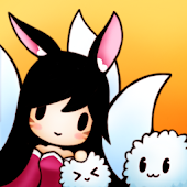 Ahri RPG: Poro Farm
