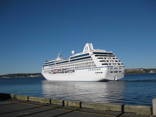 oceania-regatta-halifax.jpg - Oceania's Regatta departs Halifax after a daylong visit.