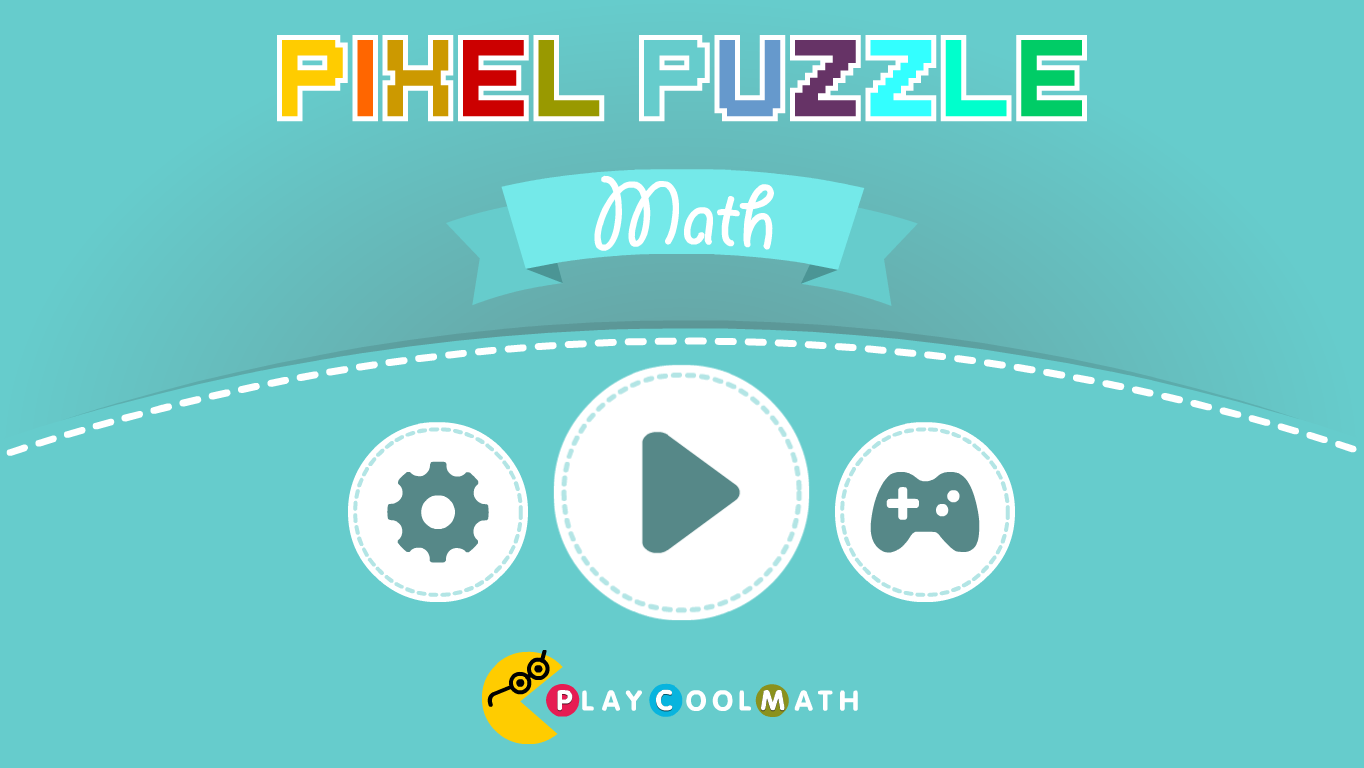 Math Pixel Puzzle - Android Apps on Google Play