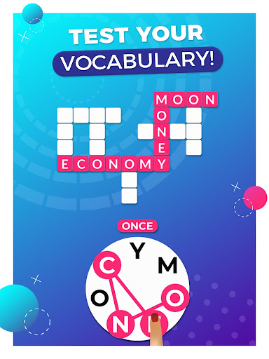 Words of Wonders: Crossword to Connect Vocabulary 1.13.2 screenshots 6