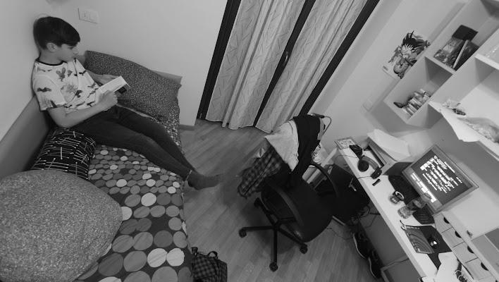 Il cielo in una stanza di Nicola0570