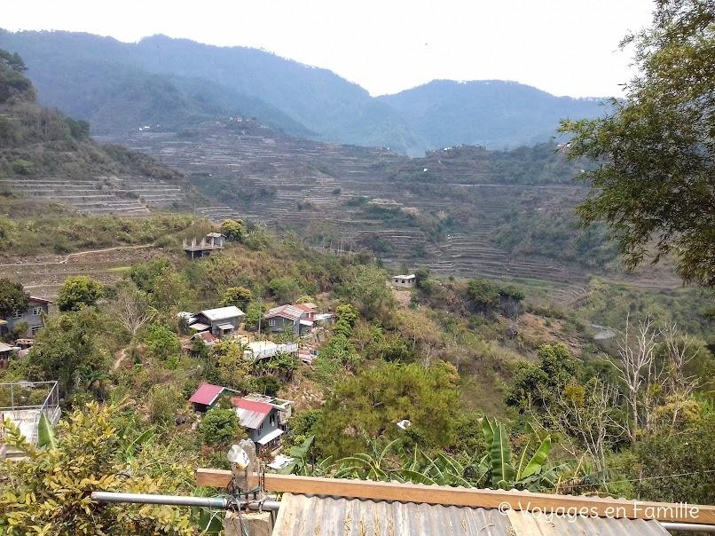 Maligcong, Suzette Homestay
