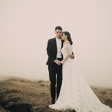 Wedding photographer Zaur Musaev (Zaurmusaevv). Photo of 11.11.2017